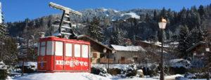 Débarras Megève, Flumet, Chamonix