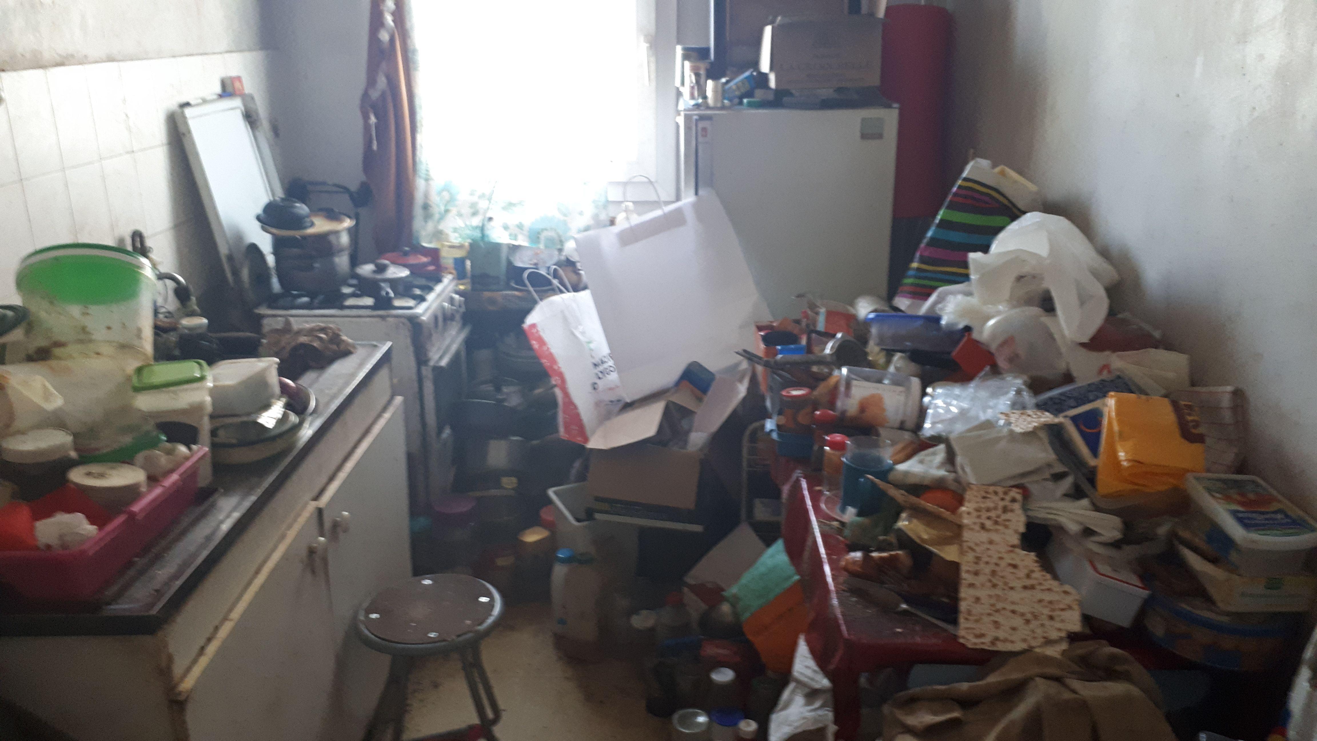 Débarras complet à Montpellier - appartement, cave et maison