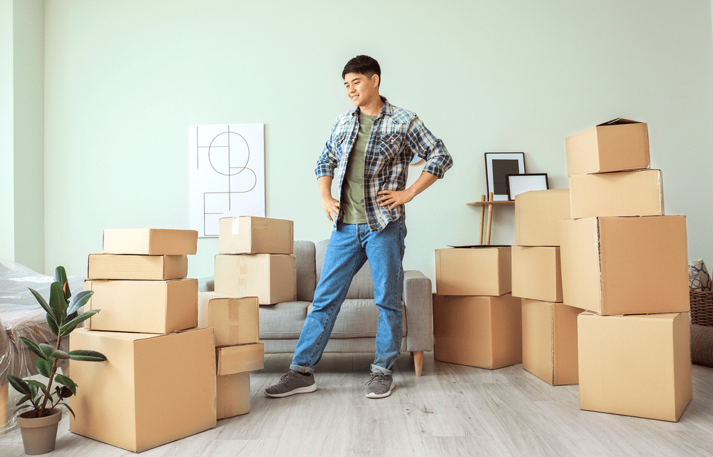 Choisir son déménageur